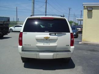 2012 Chevrolet Tahoe LTZ San Antonio, Texas 6
