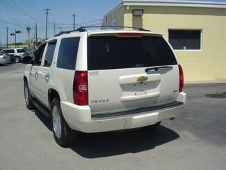2012 Chevrolet Tahoe LTZ San Antonio, Texas 7
