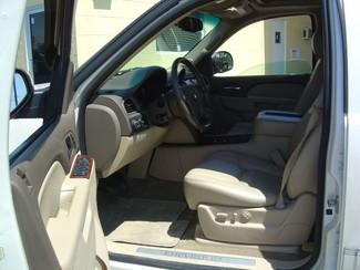 2012 Chevrolet Tahoe LTZ San Antonio, Texas 8