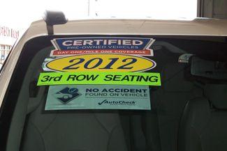 2012 Chevrolet Traverse LTZ Bentleyville, Pennsylvania 4