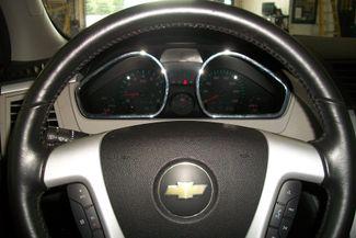 2012 Chevrolet Traverse LTZ Bentleyville, Pennsylvania 6