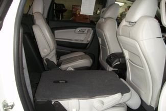 2012 Chevrolet Traverse LTZ Bentleyville, Pennsylvania 16