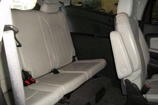 2012 Chevrolet Traverse LTZ Bentleyville, Pennsylvania 17