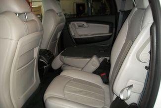 2012 Chevrolet Traverse LTZ Bentleyville, Pennsylvania 18
