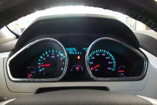 2012 Chevrolet Traverse LTZ Bentleyville, Pennsylvania 8