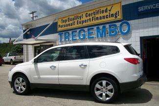 2012 Chevrolet Traverse LTZ Bentleyville, Pennsylvania 29