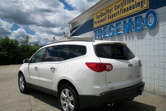 2012 Chevrolet Traverse LTZ Bentleyville, Pennsylvania 24