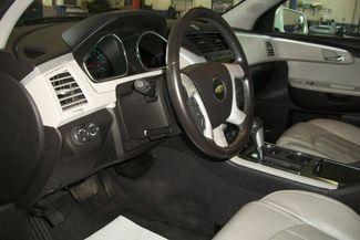 2012 Chevrolet Traverse LTZ Bentleyville, Pennsylvania 9