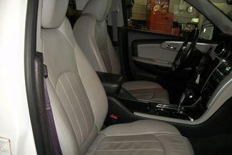 2012 Chevrolet Traverse LTZ Bentleyville, Pennsylvania 15