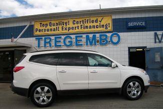 2012 Chevrolet Traverse LTZ Bentleyville, Pennsylvania 35