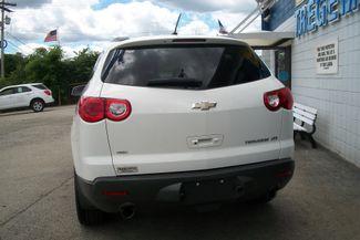 2012 Chevrolet Traverse LTZ Bentleyville, Pennsylvania 44