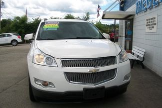 2012 Chevrolet Traverse LTZ Bentleyville, Pennsylvania 43