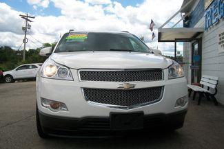 2012 Chevrolet Traverse LTZ Bentleyville, Pennsylvania 54