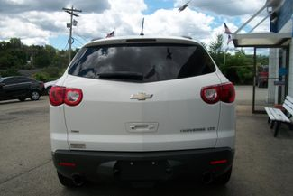 2012 Chevrolet Traverse LTZ Bentleyville, Pennsylvania 21