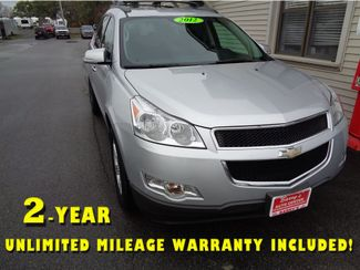 2012 Chevrolet Traverse in Brockport, NY
