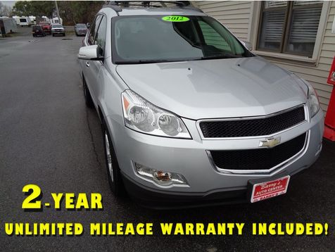 2012 Chevrolet Traverse LT w/1LT in Brockport