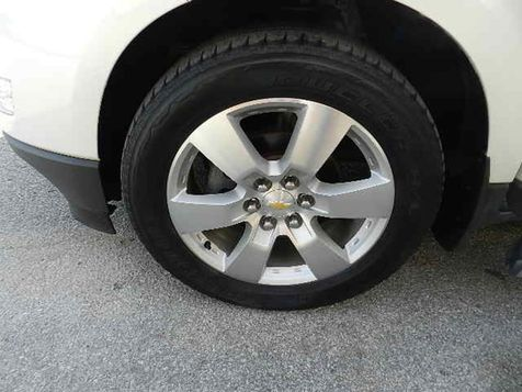 2012 Chevrolet Traverse LTZ | Brownsville, TN | American Motors of Brownsville in Brownsville, TN