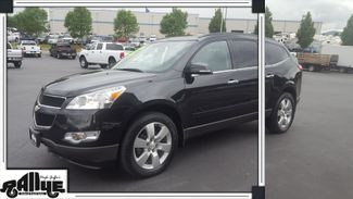 2012 Chevrolet Traverse LT w/1LT Burlington, WA