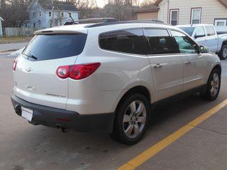 2012 Chevrolet Traverse LTZ Clinton, Iowa 2