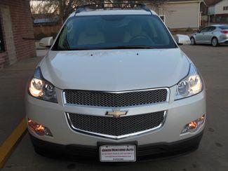 2012 Chevrolet Traverse LTZ Clinton, Iowa 25
