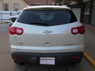 2012 Chevrolet Traverse LTZ Clinton, Iowa 26