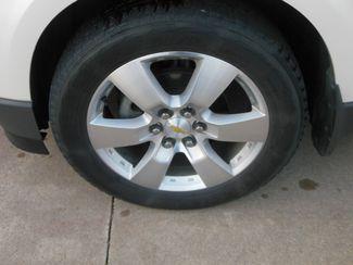 2012 Chevrolet Traverse LTZ Clinton, Iowa 4