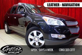 2012 Chevrolet Traverse LTZ | Daytona Beach, FL | Spanos Motors-[ 2 ]