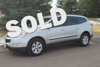 2012 Chevrolet Traverse in Great Falls, MT