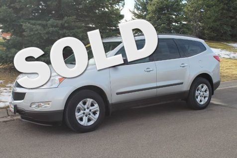 2012 Chevrolet Traverse LS in Great Falls, MT