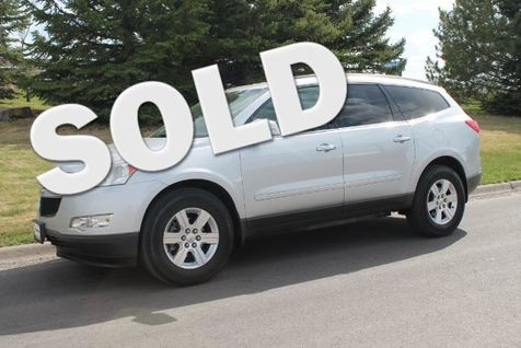 2012 Chevrolet Traverse LT w/2LT in Great Falls, MT