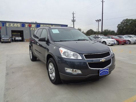 2012 Chevrolet Traverse LS in Houston