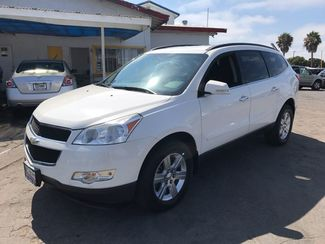 2012 Chevrolet Traverse LT Imperial Beach, California