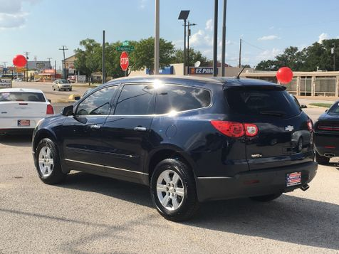 2012 Chevrolet Traverse LT w/1LT | Irving, Texas | Auto USA in Irving, Texas
