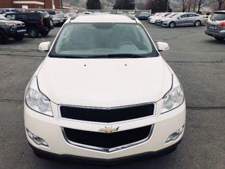 2012 Chevrolet Traverse LT w/2LT LINDON, UT 6