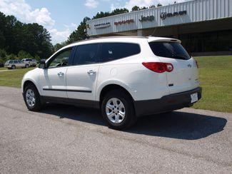 2012 Chevrolet Traverse LS Lineville, AL 1