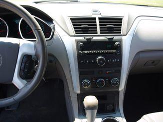 2012 Chevrolet Traverse LS Lineville, AL 11