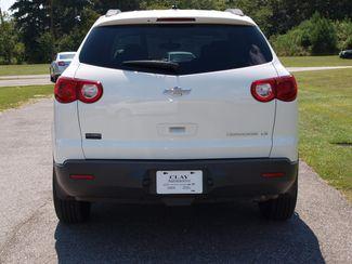 2012 Chevrolet Traverse LS Lineville, AL 2