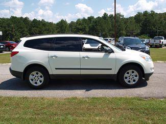 2012 Chevrolet Traverse LS Lineville, AL 3