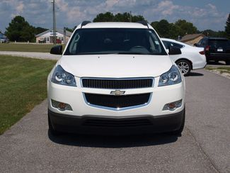 2012 Chevrolet Traverse LS Lineville, AL 5