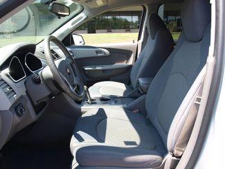 2012 Chevrolet Traverse LS Lineville, AL 6