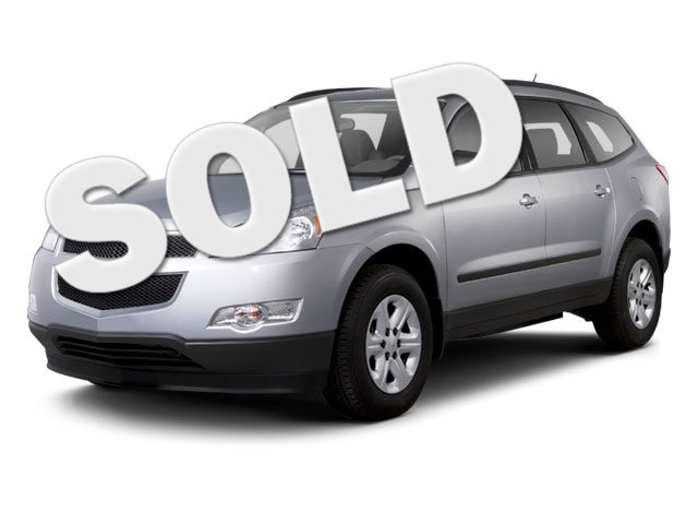 2012 Chevrolet Traverse LT w2LT SUPER SHARP VEHICLE CLEAN INSIDE AND OUT LOW MILES38 000 MILE