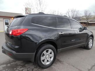 2012 Chevrolet Traverse LT w2LT  city Montana  Montana Motor Mall  in , Montana