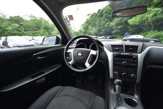 2012 Chevrolet Traverse LT Naugatuck, Connecticut 16