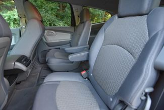 2012 Chevrolet Traverse LT Naugatuck, Connecticut 12