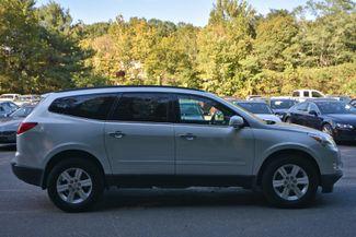 2012 Chevrolet Traverse LT Naugatuck, Connecticut 5