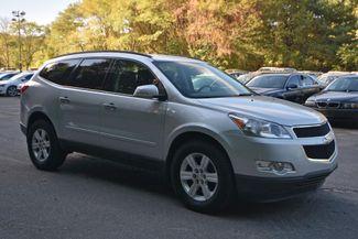 2012 Chevrolet Traverse LT Naugatuck, Connecticut 6