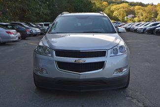 2012 Chevrolet Traverse LT Naugatuck, Connecticut 7