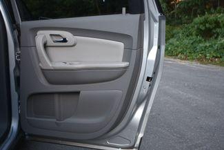 2012 Chevrolet Traverse LT Naugatuck, Connecticut 9