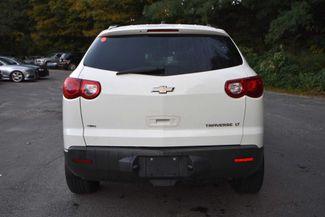 2012 Chevrolet Traverse LT Naugatuck, Connecticut 3