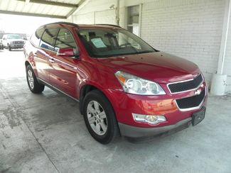 2012 Chevrolet Traverse LT w1LT  city TX  Randy Adams Inc  in New Braunfels, TX